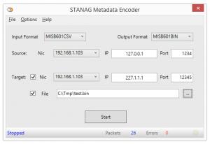 MetadataEncoder