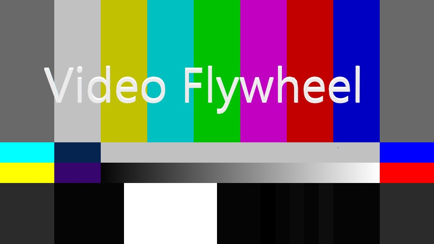 STANAG video Flywheel